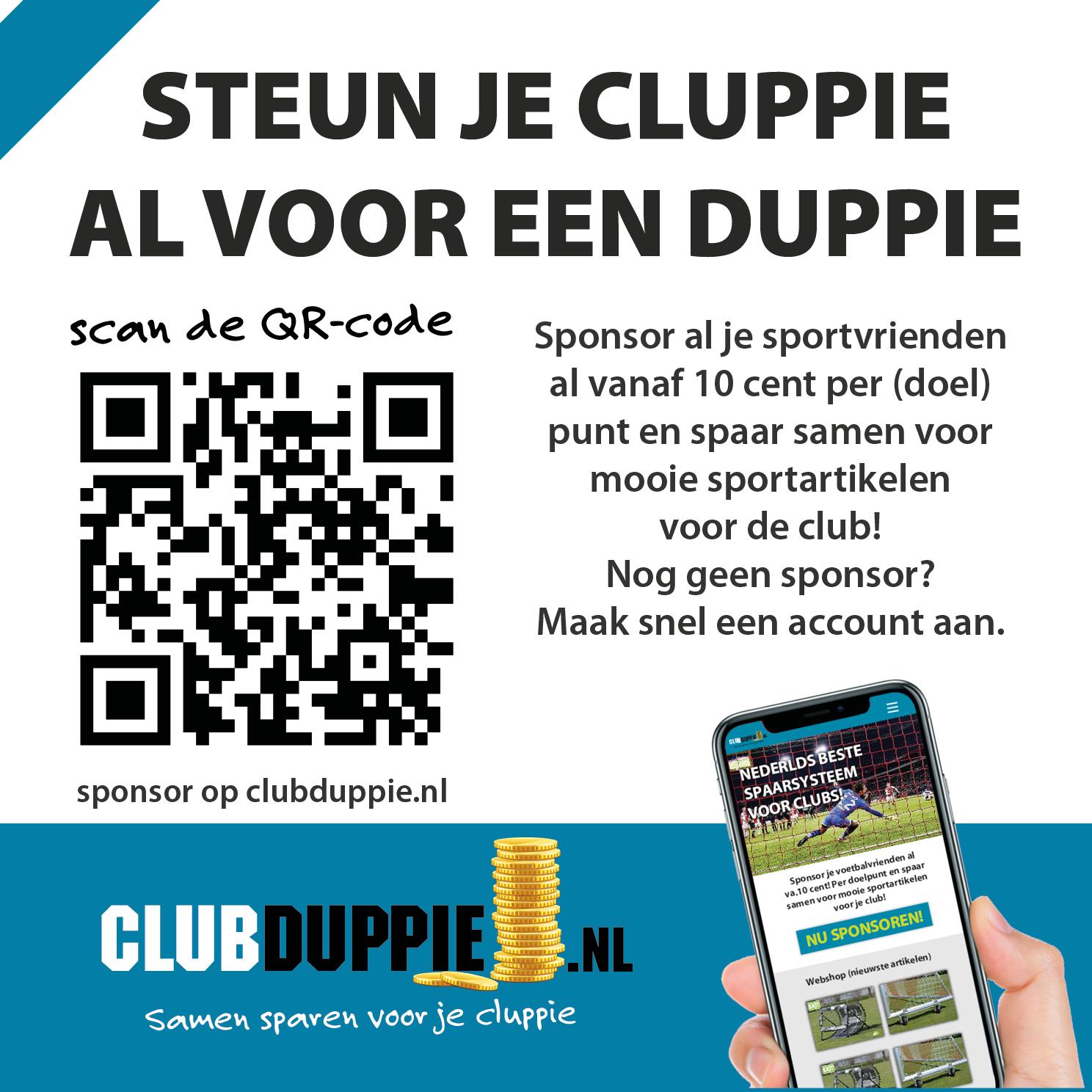 10 redenen om mee te doen met Clubduppie: